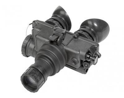 Okuliare s funkciou noktovízora AGM PVS-7 - 1