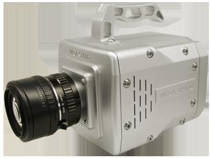 Vysokorýchlostná kamera Mega Speed MS-120K