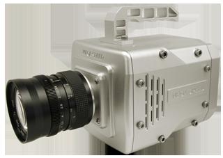VVysokorýchlostná kamera Mega Speed MS-130K