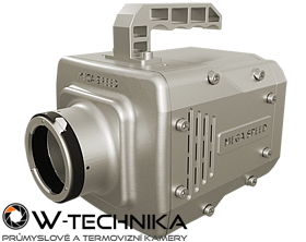 Vysokorýchlostná kamera Mega Speed MS-140K