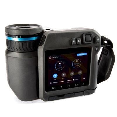 Termokamera FLIR T530 pre stavebníctvo a priemysel - 1