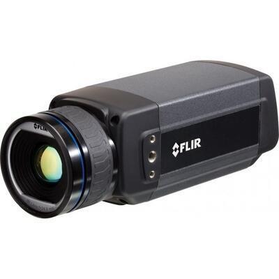 Termokamera FLIR A615 pre priemysel, vedu i výskum - 1