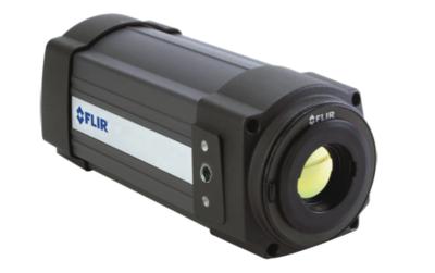 Termokamera FLIR A310 pre priemyselné aplikácie - 1