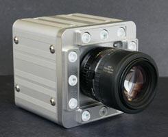 Vysokorýchlostná kamera Mega Speed MS35K PRO - 1