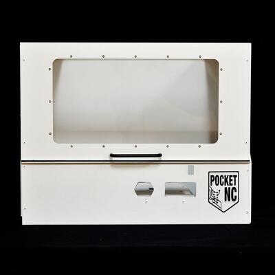 Krycie box pre Pocket NC