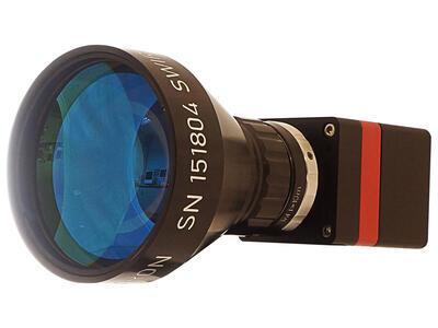 Raptorphotonics OWL 640 A vědecká SWIR kamera
