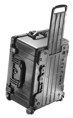Vodotesný prepravný kufor pre Pocket NC - 1