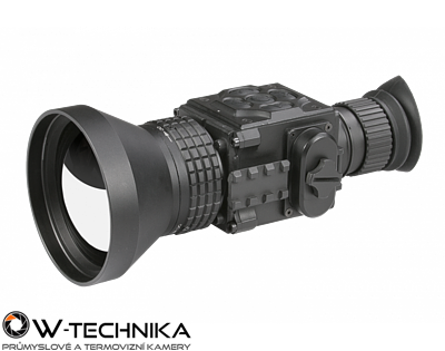 Termovízia AGM PROTECTOR TM75-384 - 1