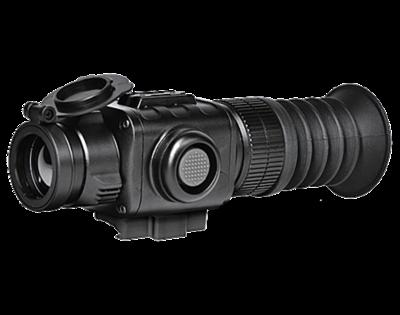 Termo puškohľad AGM PYTHON-MIKRO TS35-384 - 1