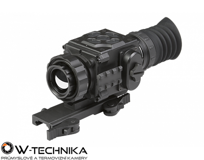 Termo puškohľad AGM SECUTOR TS25-384 - 1