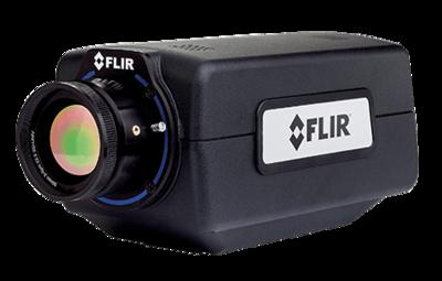 Termokamera FLIR A6700sc MWIR pre vedu a vývoj