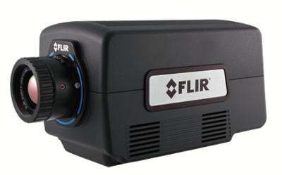Termokamera FLIR A8302sc MWIR pre vedu a vývoj