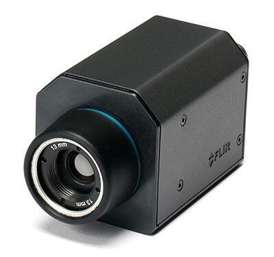 Termokamera FLIR A65 pre priemysel - 1
