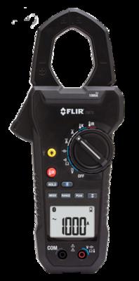 Kliešťový multimeter FLIR CM78 - 1
