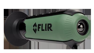Termovízia FLIR Scout TK - 1