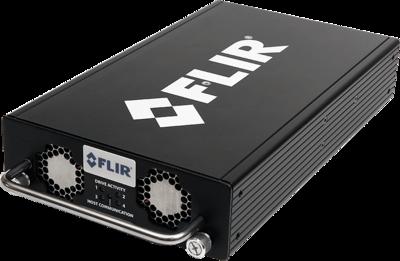 Záznamník termografických dát FLIR pHDSR - 1