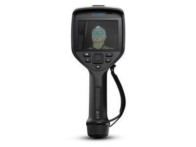 Termokamera FLIR E54-EST na screening horúčkovitých stavov - 1