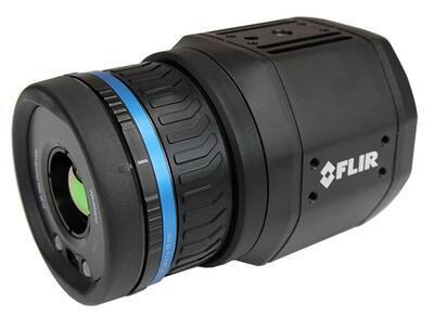 Termokamera FLIR A700 pre priemyselné aplikácie