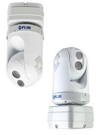 Termokamera FLIR D-series vhodná na bezpečnostné aplikácie - 1