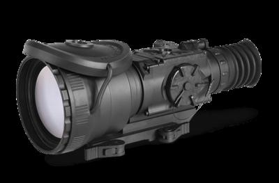 Termovízia FLIR ARMASIGHT ZEUS 640 2-16x50 (30Hz) puškohľad