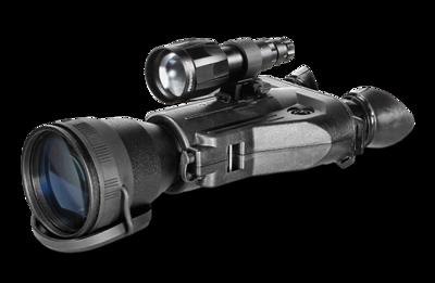Nočné videnie FLIR ARMASIGHT DISCOVERY5X GEN 2HD
