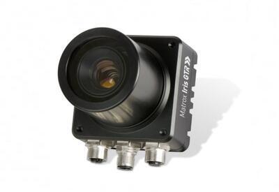Smart kamera Matrox GTR - 1