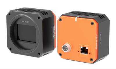 Kamera Hikvision GigE Area Scan MV-CH089-10GC - 1