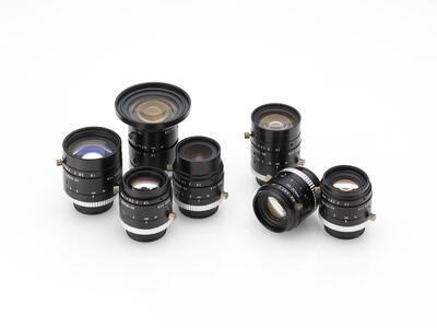 Objektív VS Technology VS-H1 6 AŽ 100 MM