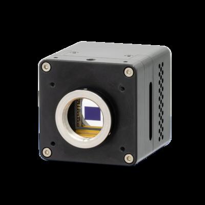 Raptor photonics Hawk 252 vědecká EMCCD kamera