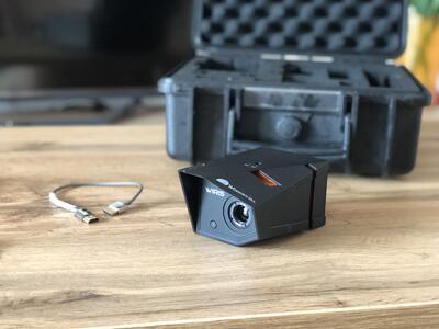 Workswell Wiris 1. gen. termokamera pre drony - 1