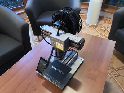 Snapmaker original předváděcí kus - 1