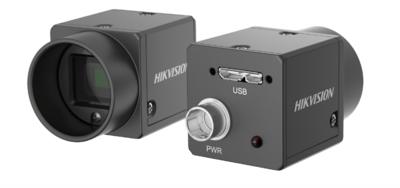 Kamera Hikvision USB3.0 Area Scan MV-CA013-21UM - 1