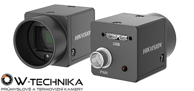 Kamera USB3.0 Area Scan MV-CA003-21UM - 1