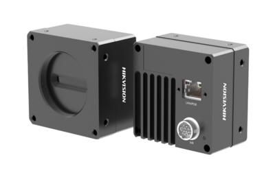 Kamera Line Scan MV-CL020-41GC - 1