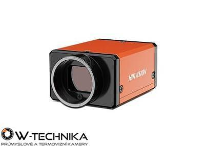 Kamera Hikvision GigE Area Scan MV-CH089-10GM - 1