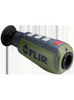 Termovízia FLIR Scout III 320 pre nočné videnie - 1