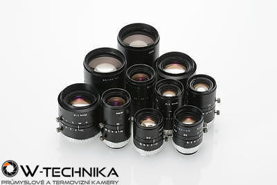 Objektív VS Technology SV-H 6 AŽ 100 MM