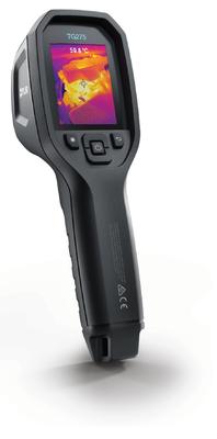 Vizuálny infračervený teplomer FLIR TG297 - 1