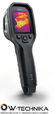 Pyrometer (vizuálny infrateplomer) FLIR TG275 - 1