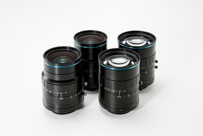 Objektív VS Technology VS-085 25 až 50 mm - 1