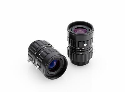 Objektív VS Technology VS-1628H10M 16 mm