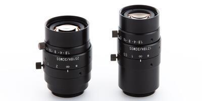 Objektív VS Technology VS-H/3CMOS 8 až 25 mm - 1