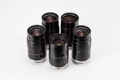 Objektív VS Technology VS-LLD 10 až 50 mm - 1