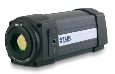 Stacionárna termokamera FLIR A315 pre priemysel - 1