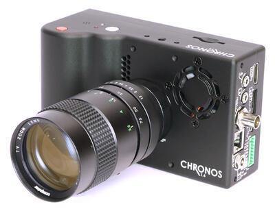 Vysokorýchlostná kamera Chronos 1.4 - 1