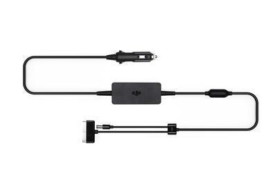 Nabíjačka do auta pre modelový rad dronov DJI Phantom 4 - 1