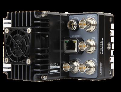 Vysokorýchlostná kamera Phantom C110 - 1
