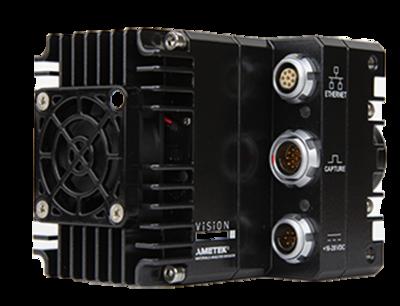 Vysokorýchlostná kamera Phantom C210 - 1