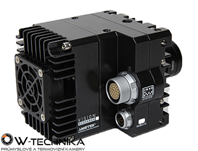 Vysokorýchlostná kamera Phantom C210J - 1