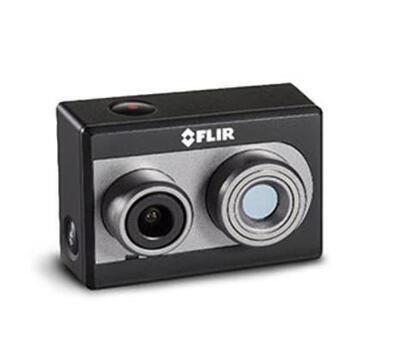 Termokamera FLIR Duo pre drony - 1
